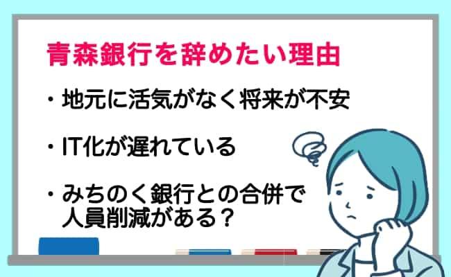 青森銀行 リストラ